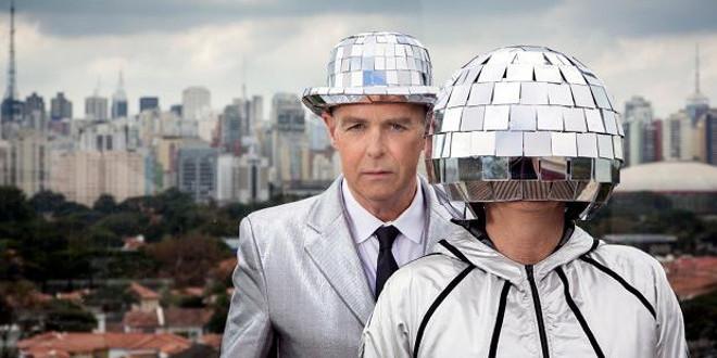 Pet Shop Boys anuncia novo disco e libera single