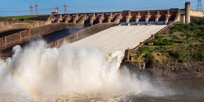 Centro de Itaipu para pesquisa em gestão de recursos hídricos é reconhecido pela UNESCO