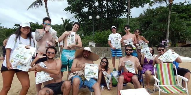 """Protegido: Ilhabela ganha mais uma edição da """"Operação Praia Limpa"""""""