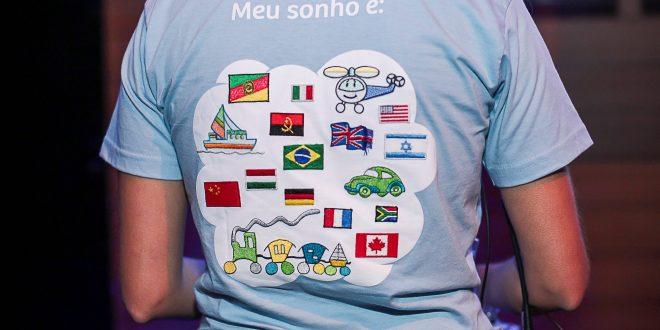Make-A-Wish faz leilão para realizar sonhos de crianças portadoras de doenças graves