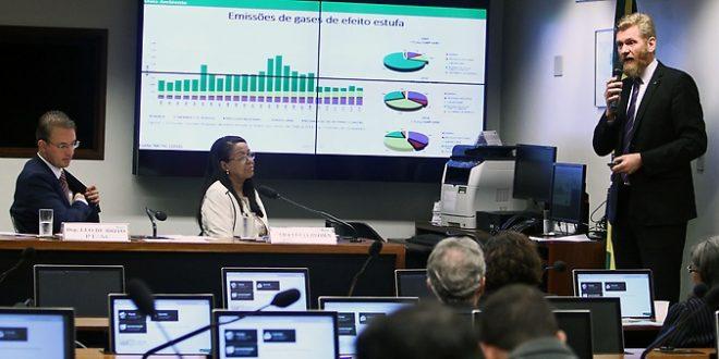 Rapidez das mudanças climáticas na Amazônia preocupa autoridades