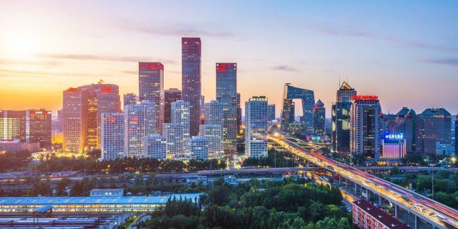 China começa a vencer a poluição