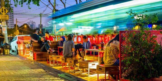 Circuito Parklet Móvel é nova ação da Soul Urbanismo