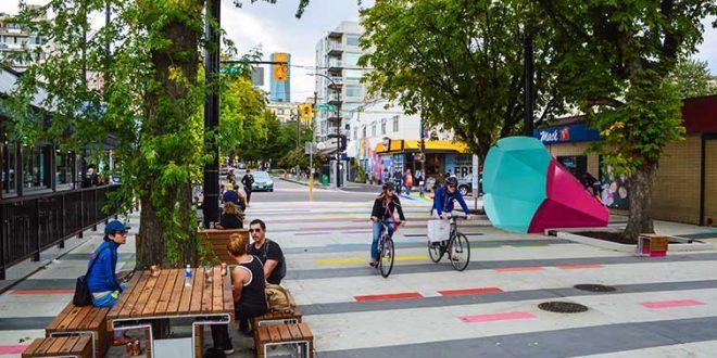 Unibes Cultural e REC-Brasil promovem debate sobre urbanismo