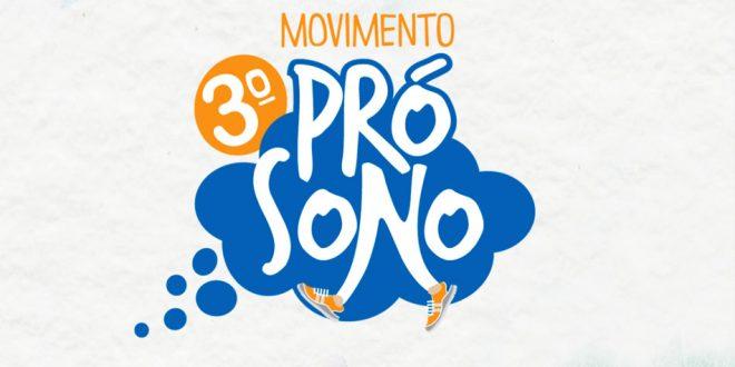São Paulo recebe Movimento Pró-Sono