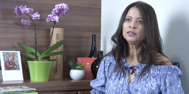 """""""Evolução do mercado de construção civil está ligada com tecnologia"""", diz Ana Rocha Melhado na GreenBuildingWeek"""