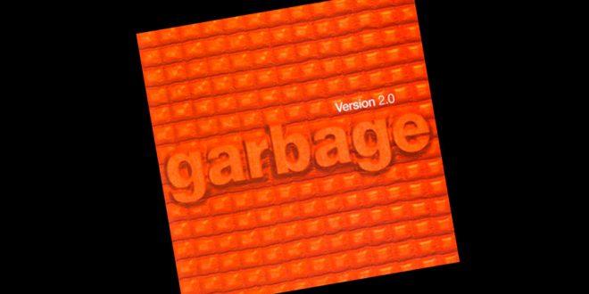 Garbage anuncia reedição de seu segundo álbum de estúdio