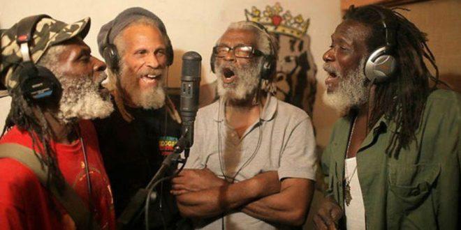 The Congos celebram em SP um dos álbuns mais icônicos do reggae