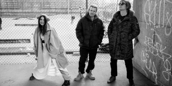 Novo single do Gang Gang Dance é um hino à natureza