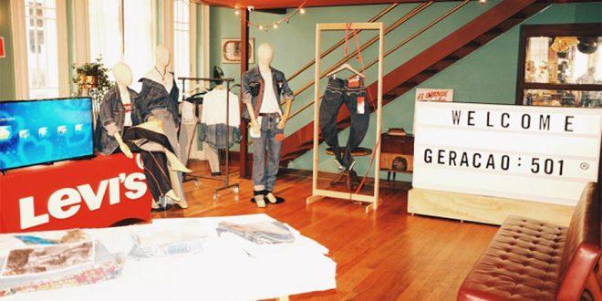 Levi's 501® comemora 145 anos com evento que envolve música, moda e debate de causas atuais