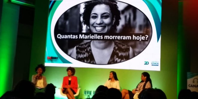 Conferência Ethos debateu tendências para uma nova economia inclusiva, verde e responsável