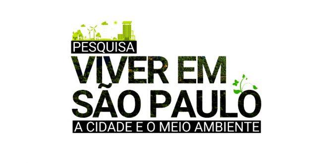 76% dos paulistanos apoiam limite na circulação de veículos para diminuir poluição