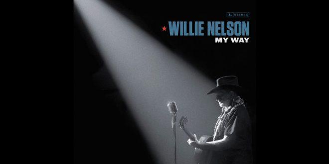 Willie Nelson homenageia Frank Sinatra em novo álbum