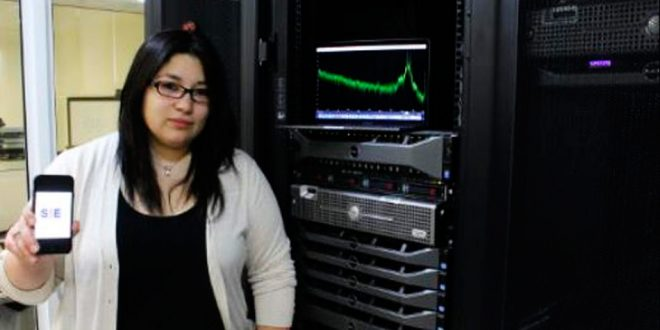 Chilena cria aplicativo para comunicação após desastres naturais