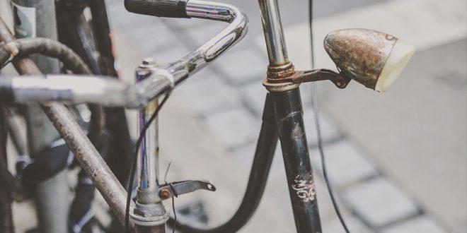 Bicicletas usadas rendem ingressos para Bike Brasil Show