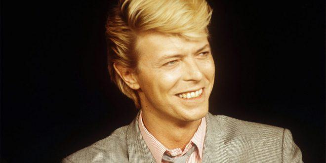 """""""Beat Of Your Drum"""", de David Bowie, ganha nova versão"""
