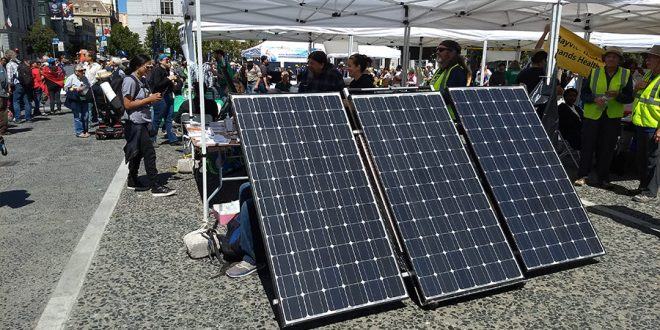Indígenas equatorianos dão exemplo no uso de energias limpas
