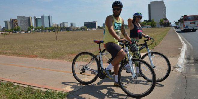 Sancionada lei que institui o Programa Bicicleta Brasil