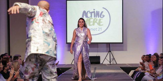 Sofitel Guarujá Jequitimar promove desfile de moda sustentável