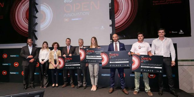 EDP Open Innovation seleciona startup brasileira para final de concurso