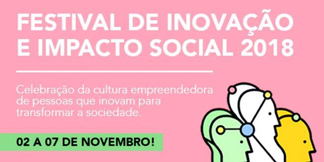 Poços de Caldas recebe Festival de Inovação e Impacto Social