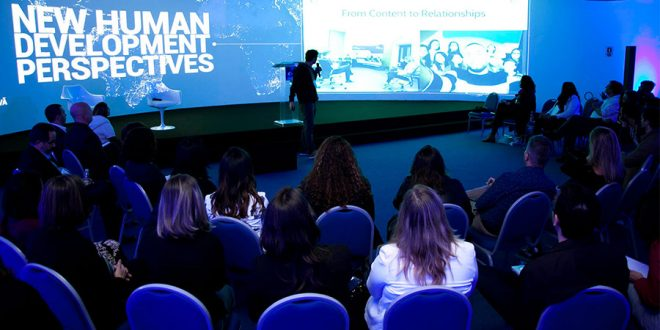 Instituto Península, Bayer e Sistema B discutem Lifelong learning no Fórum IBEX 2018