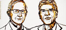 Nobel de Economia sai para especialistas em desenvolvimento sustentável