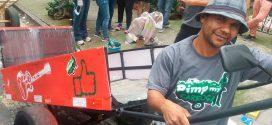 Pimp My Carroça realiza evento na Cooperativa de Reciclagem de Parelheiros