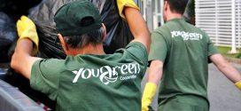 Coleta seletiva, inclusão social, educação… Conheça a cooperativa YouGreen