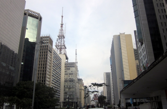 São Paulo sedia megaevento de economia criativa do Brasil
