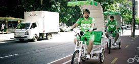 Mobilidade urbana: empresa disponibiliza carona gratuita na Avenida Paulista