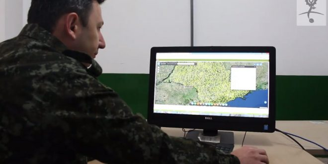 Pesquisa auxilia Polícia Ambiental de Itapetininga a monitorar áreas desmatadas