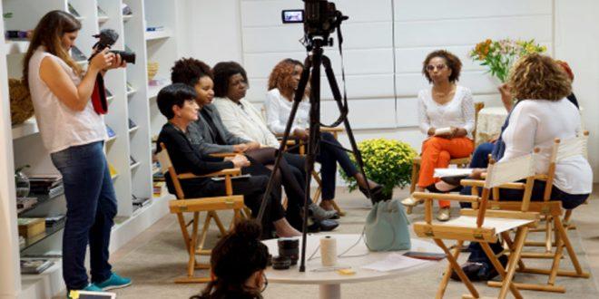 """Comitê de Igualdade Racial do Grupo Mulheres do Brasil lança campanha """"Tocando no Assunto"""""""