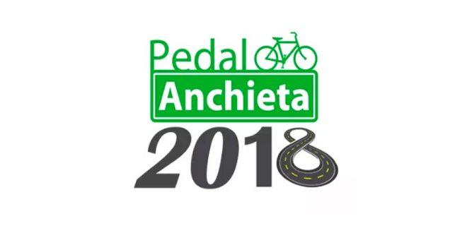 Pedal Anchieta reúne no domingo mais de 30 mil cicloturistas