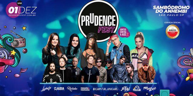Brasil recebe primeira edição do maior festival de música da América Latina em prol da Luta contra a Aids