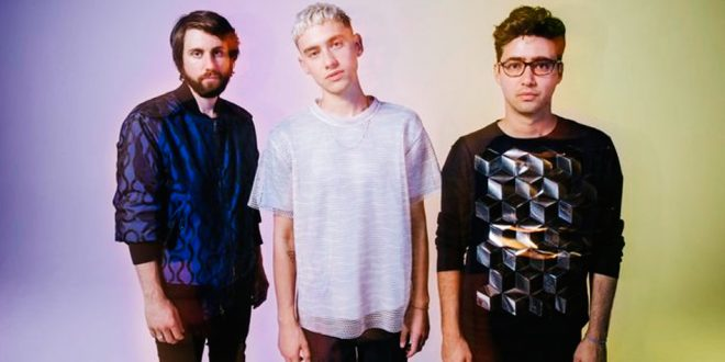 Conheça o novo single do Years & Years