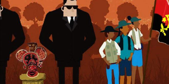 Estudantes lançam game com temática de cultura e história africana