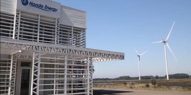 Honda Energy comemora quatro anos de operações